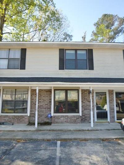 Attached Contingent: 6247 Lucille Drive #B
