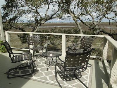 Isle Of Palms Single Family Home For Sale: 30 Marsh Island Lane