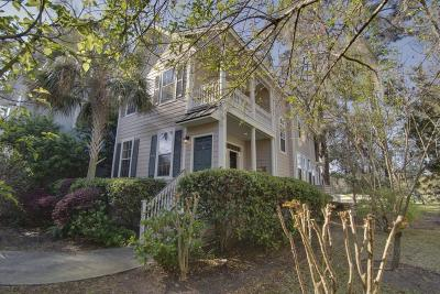 Johns Island Single Family Home Contingent: 3251 Johnstowne Street