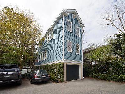 Charleston SC Single Family Home For Sale: $618,000