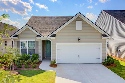 Cane Bay Plantation Single Family Home Contingent: 307 Fish Creek Court