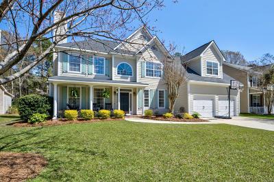 Brickyard Plantation Single Family Home For Sale: 2770 Seastrand Lane