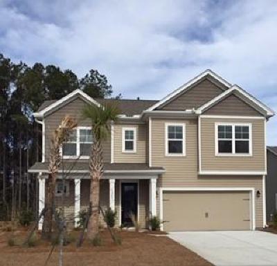 Single Family Home For Sale: 1249 Hammrick Lane