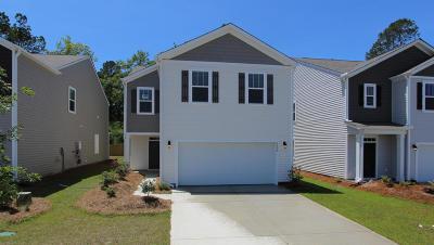Single Family Home For Sale: 9690 Roseberry Street