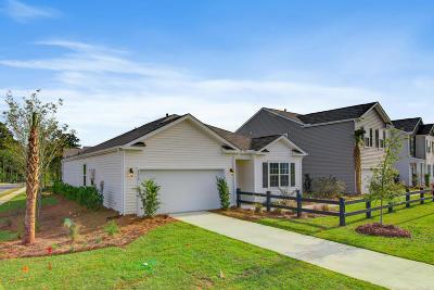 Single Family Home Contingent: 9723 Brandishing Road