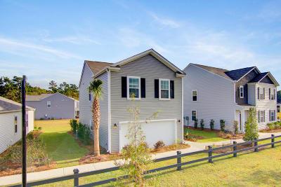 Single Family Home Contingent: 9706 Fanning Basket Lane