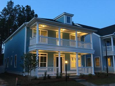 Single Family Home For Sale: 90 Crossandra Avenue