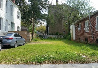 Residential Lots & Land For Sale: 31 Cleveland Street