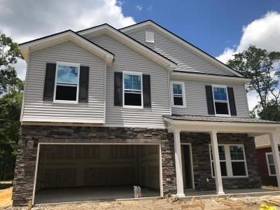 Charleston County Single Family Home Contingent: 513 Grey Owl Way