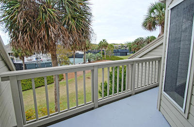 Seabrook Island Attached For Sale: 1648 Live Oak Park