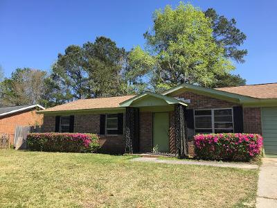 Single Family Home Contingent: 213 Gardenia Street