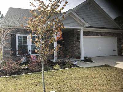 Single Family Home For Sale: 1307 Paint Horse Court