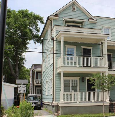 Attached For Sale: 108 Spring Street #108a