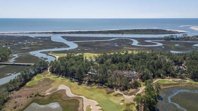 Johns Island Residential Lots & Land For Sale: 55 Lemoyne Lane