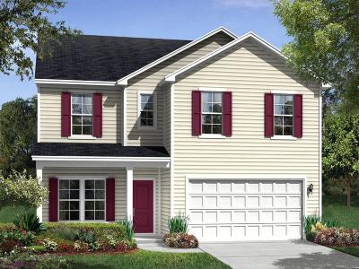 Goose Creek Single Family Home For Sale: 105 Levis Song Court
