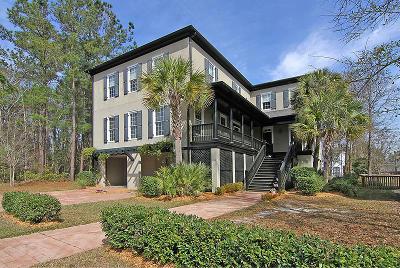 Charleston Single Family Home For Sale: 108 Wando Reach Road