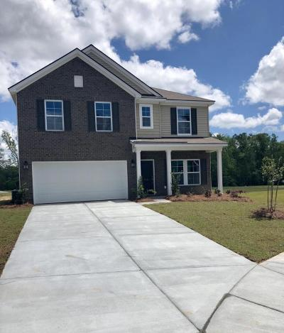 Single Family Home For Sale: 715 Wistful Way
