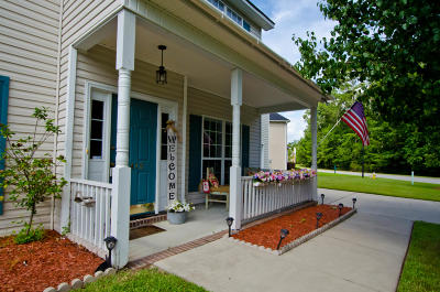 Charleston Single Family Home For Sale: 5413 Red Tip Lane