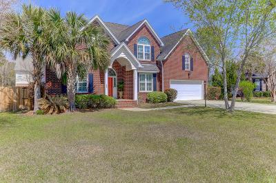 Single Family Home Contingent: 1302 Eaglet Lane