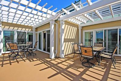 Seabrook Island Attached For Sale: 2906 Atrium Villa #6