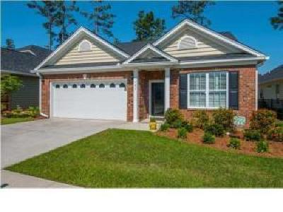 Pines At Gahagan Single Family Home For Sale: 197 Angora Way