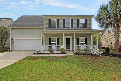 Legend Oaks Plantation Single Family Home For Sale: 123 Carolinian Dr
