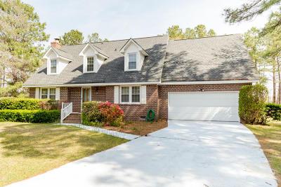 Summerville Single Family Home For Sale: 222 Hartin Boulevard