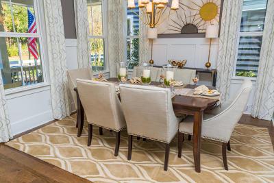 Summerville Single Family Home For Sale: 157 Village Ponds Drive