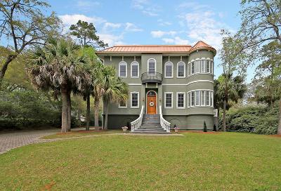 Single Family Home For Sale: 5204 Oak Cove Lane