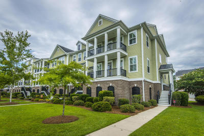 Carolina Bay Attached For Sale: 2412 Kendall Drive