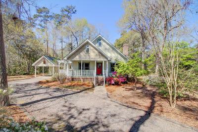 Single Family Home Contingent: 1008 S Main Street