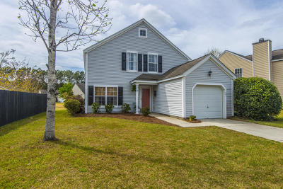 Single Family Home For Sale: 1207 Shadow Mist