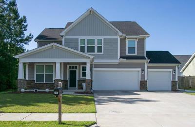 Goose Creek Single Family Home Contingent: 217 Urbano Lane