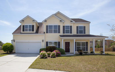 Single Family Home Contingent: 1502 Solstice Court