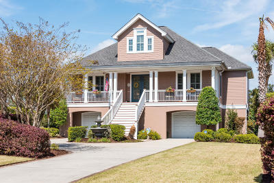 Rivertowne Country Club Single Family Home For Sale: 1901 Haviland Court