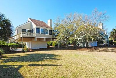 Seabrook Island SC Single Family Home For Sale: $379,000