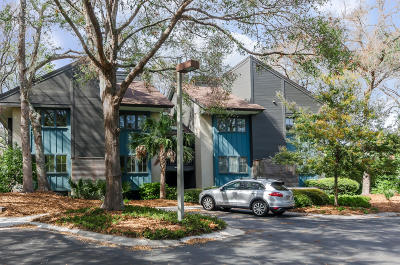Kiawah Island Attached For Sale: 4905 Green Dolphin Way