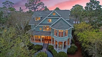 Kiawah Island Single Family Home For Sale: 31 Salt Cedar Lane