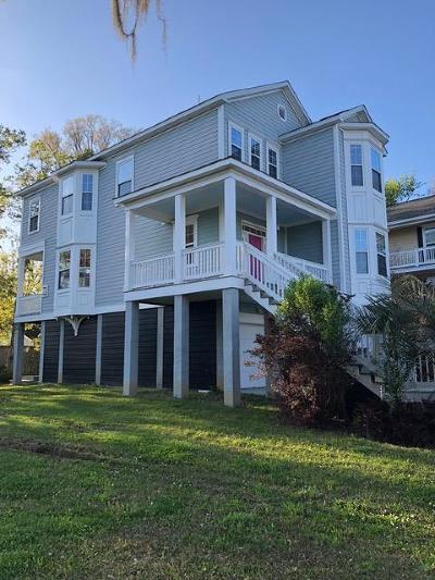 North Charleston Single Family Home For Sale: 4443 Hopes Circle