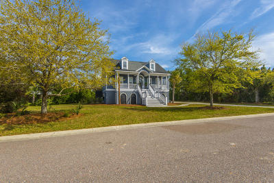 Rivertowne Country Club Single Family Home Contingent: 2113 Breezy Point Drive
