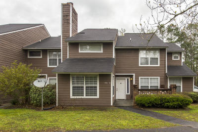 Attached Contingent: 136 Luden Drive #D