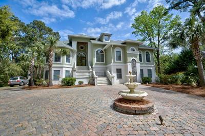Single Family Home For Sale: 4952 Steeplechase Lane
