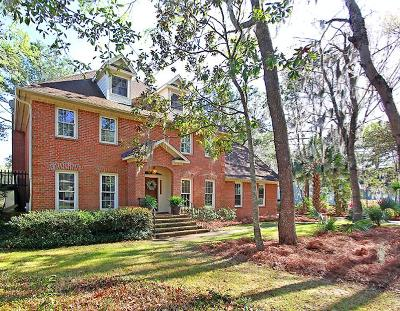 Single Family Home Contingent: 1684 Southport Drive