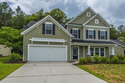 Legend Oaks Plantation Single Family Home For Sale: 138 Veranda Drive