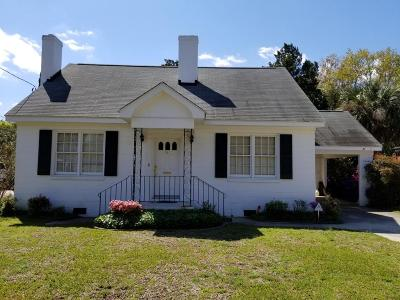 Single Family Home Contingent: 561 Godfrey Park Place
