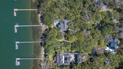 Kiawah Island Residential Lots & Land For Sale: 38 Shoolbred Court
