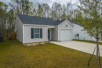 Single Family Home For Sale: 118 Keaton Brook Drive