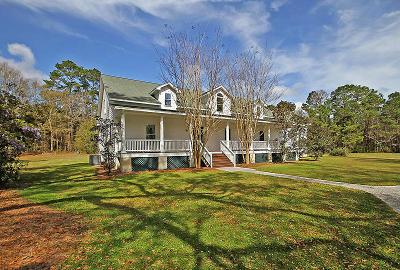 Single Family Home For Sale: 5470 Nashfield Road