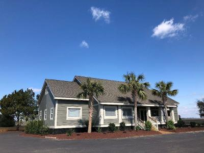 Johns Island Single Family Home For Sale: 1003 Landfall Way
