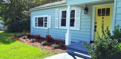 Walterboro Single Family Home For Sale: 405 Ravenwood Road